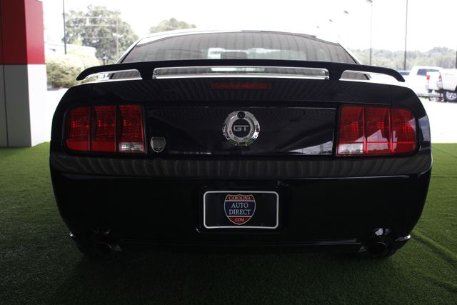 2006 Ford Mustang GT Premium - SPORT APPEARANCE PKG Mooresville , NC 18