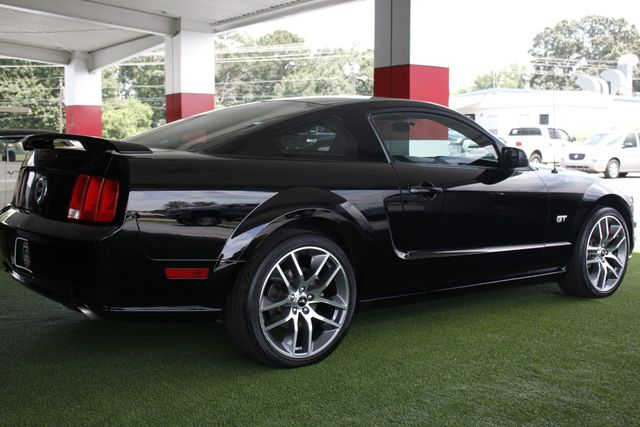 2006 Ford Mustang GT Premium - SPORT APPEARANCE PKG Mooresville , NC 24