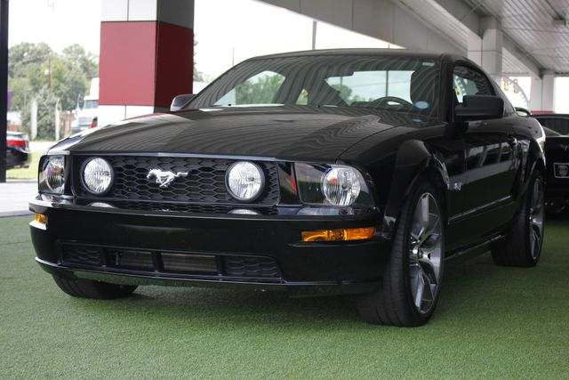 2006 Ford Mustang GT Premium - SPORT APPEARANCE PKG Mooresville , NC 27