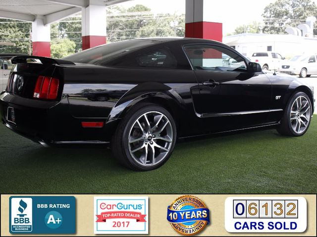2006 Ford Mustang GT Premium - SPORT APPEARANCE PKG Mooresville , NC 2