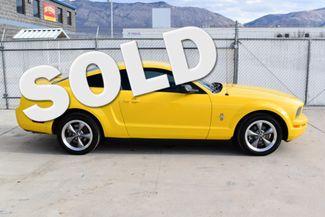 2006 Ford Mustang Premium Ogden, UT