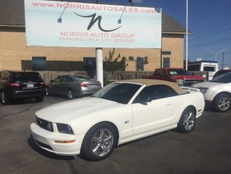 2006 Ford Mustang GT Deluxe | OKC, OK | Norris Auto Sales in Oklahoma City OK