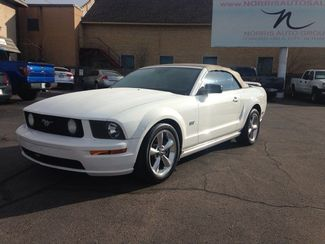 2006 Ford Mustang GT Deluxe in Oklahoma City OK