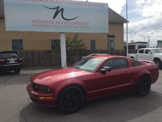 2006 Ford Mustang in Oklahoma City OK
