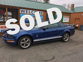 2006 Ford Mustang Ontario, OH