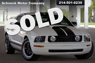 2006 Ford Mustang Standard **LOW MILES** Plano, TX