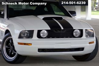 2006 Ford Mustang Standard **LOW MILES** Plano, TX 1