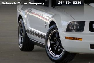 2006 Ford Mustang Standard **LOW MILES** Plano, TX 2