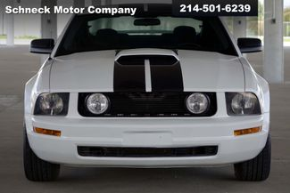 2006 Ford Mustang Standard **LOW MILES** Plano, TX 3