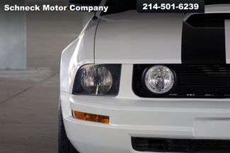 2006 Ford Mustang Standard **LOW MILES** Plano, TX 4