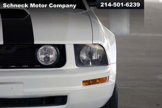 2006 Ford Mustang Standard **LOW MILES** Plano, TX 5