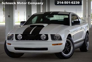 2006 Ford Mustang Standard **LOW MILES** Plano, TX 6