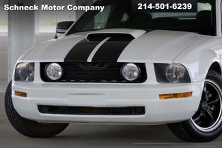 2006 Ford Mustang Standard **LOW MILES** Plano, TX 7