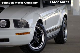 2006 Ford Mustang Standard **LOW MILES** Plano, TX 8