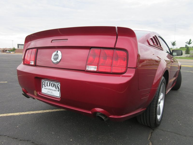 2006 Ford Mustang GT Premium  Fultons Used Cars Inc  in , Colorado