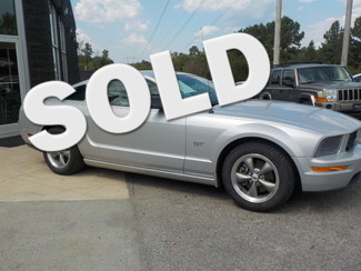 2006 Ford Mustang GT Deluxe Raleigh, NC
