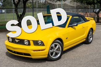 2006 Ford Mustang GT Deluxe Reseda, CA