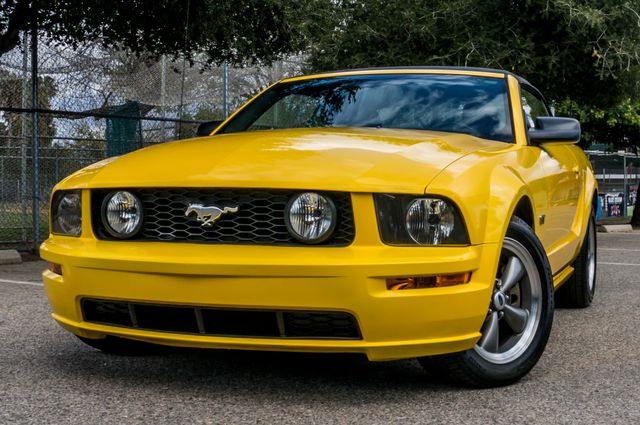 2006 Ford Mustang GT Deluxe Reseda, CA 2