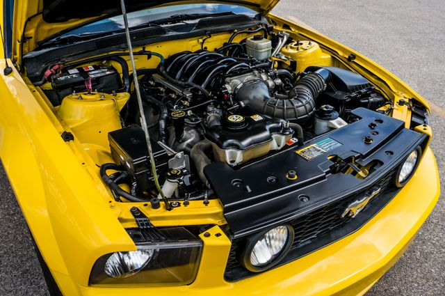 2006 Ford Mustang GT Deluxe Reseda, CA 40