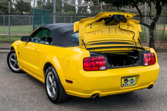 2006 Ford Mustang GT Deluxe Reseda, CA 13