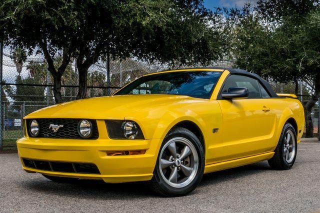 2006 Ford Mustang GT Deluxe Reseda, CA 1