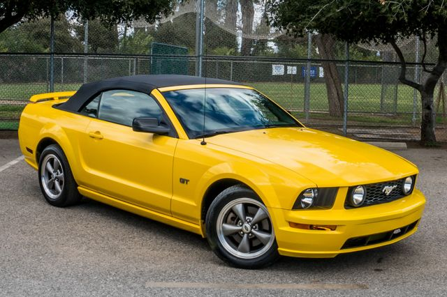 2006 Ford Mustang GT Deluxe Reseda, CA 48