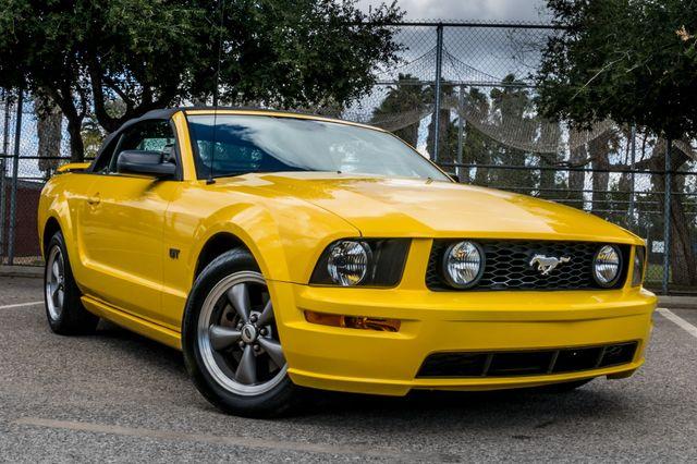 2006 Ford Mustang GT Deluxe Reseda, CA 47