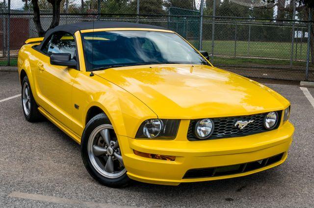 2006 Ford Mustang GT Deluxe Reseda, CA 46