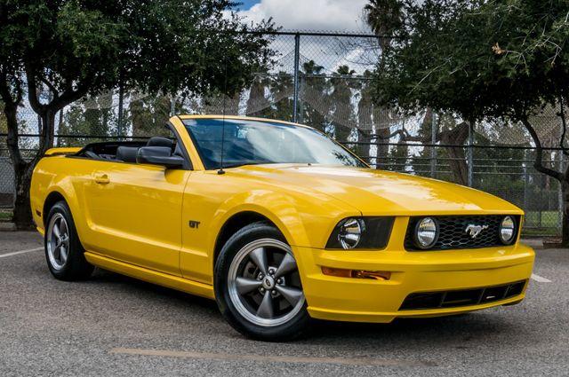 2006 Ford Mustang GT Deluxe Reseda, CA 4