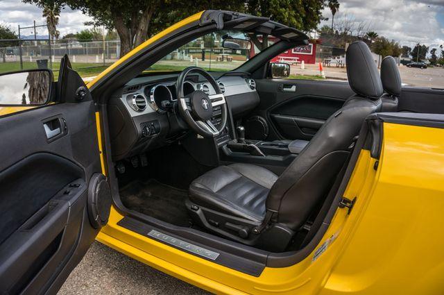 2006 Ford Mustang GT Deluxe Reseda, CA 17