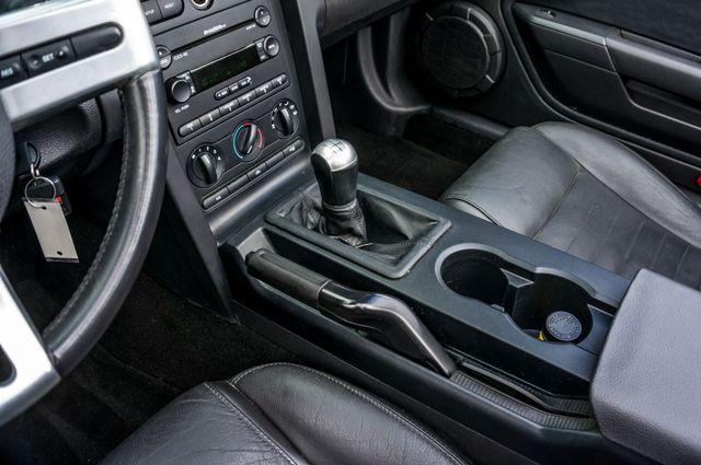 2006 Ford Mustang GT Deluxe Reseda, CA 28