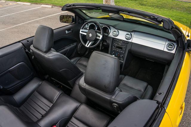 2006 Ford Mustang GT Deluxe Reseda, CA 33