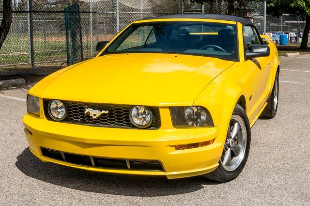 2006 Ford Mustang GT Deluxe Reseda, CA 45