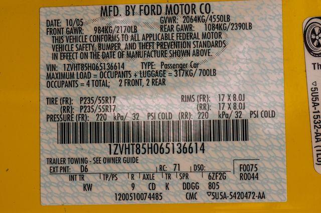 2006 Ford Mustang GT Deluxe Reseda, CA 42