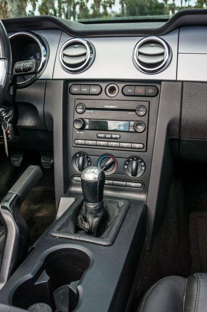 2006 Ford Mustang GT Deluxe Reseda, CA 24