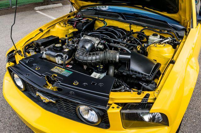 2006 Ford Mustang GT Deluxe Reseda, CA 38