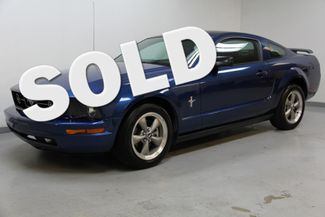 2006 Ford Mustang Premium Richmond, Virginia
