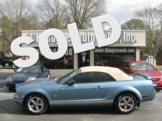 2006 Ford Mustang Deluxe Richmond, Virginia