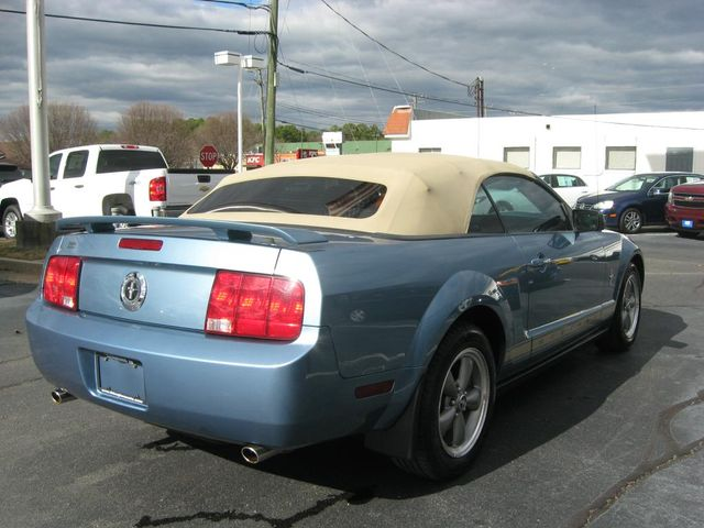 2006 Ford Mustang Deluxe Richmond, Virginia 5