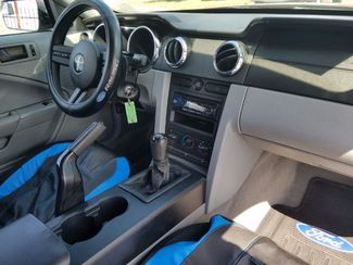 2006 Ford Mustang V6 Deluxe Coupe San Antonio, TX 13