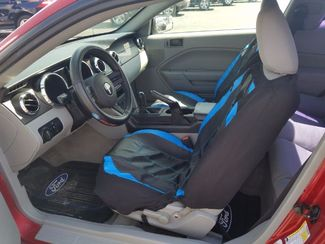 2006 Ford Mustang V6 Deluxe Coupe San Antonio, TX 16