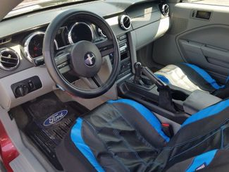 2006 Ford Mustang V6 Deluxe Coupe San Antonio, TX 17