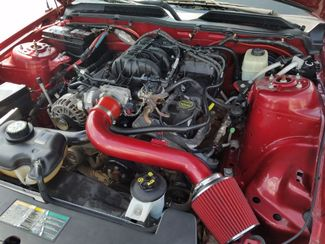 2006 Ford Mustang V6 Deluxe Coupe San Antonio, TX 26
