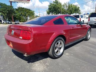 2006 Ford Mustang V6 Deluxe Coupe San Antonio, TX 5
