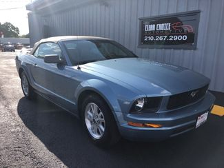 2006 Ford Mustang Base  city TX  Clear Choice Automotive  in San Antonio, TX