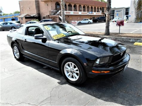 2006 Ford Mustang Standard | Santa Ana, California | Santa Ana Auto Center in Santa Ana, California