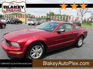 2006 Ford Mustang in Shreveport Louisiana