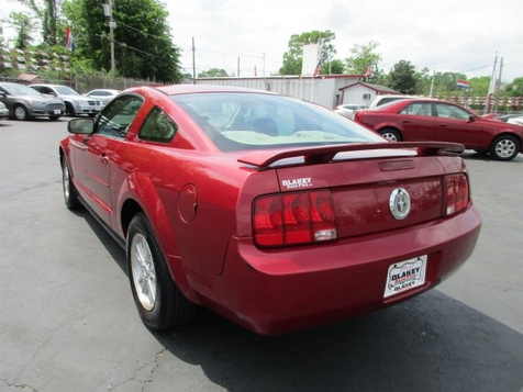 2006 Ford Mustang @price | Bossier City, LA | Blakey Auto Plex in Shreveport, Louisiana