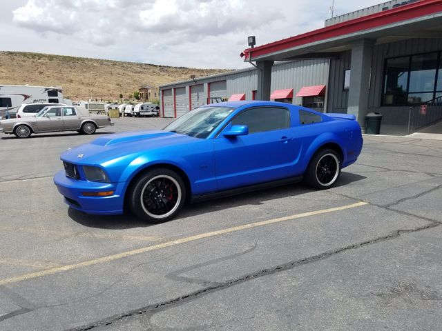2006 Ford Mustang GT Deluxe St. George, UT 0