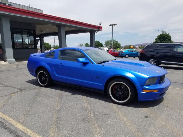 2006 Ford Mustang GT Deluxe St. George, UT 5